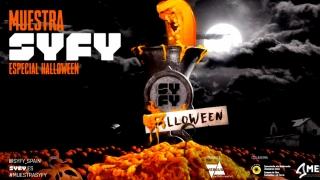 Muestra SYFY especial Halloween