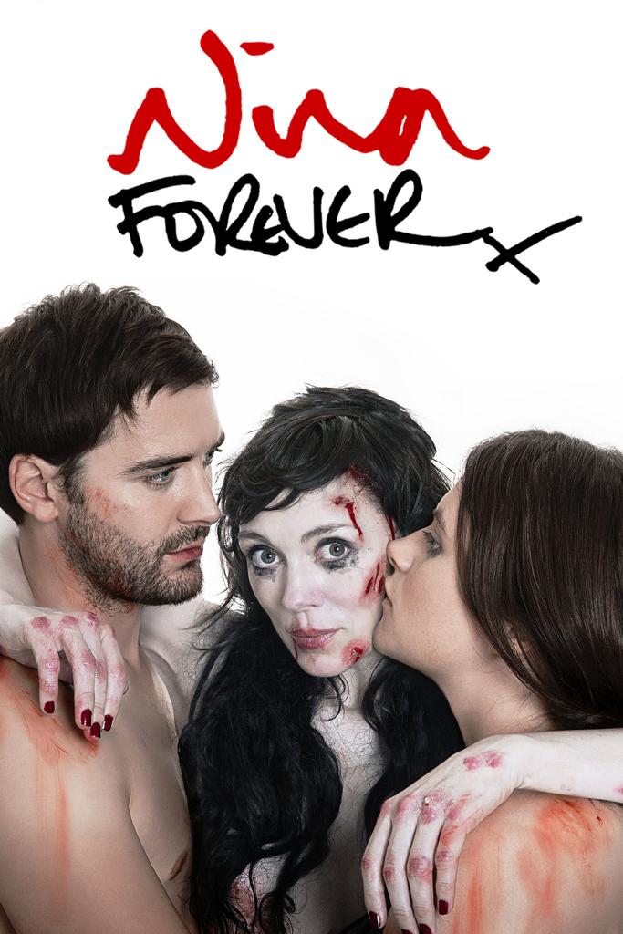 """Viernes 4. Sala 1. 18:00. Peli británica sobre un peculiar trío amoroso que combina vísceras y humor. Tráiler <a href=""""//www.youtube.com/watch?v=1IokJt_05co"""">aquí</a>."""